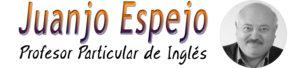 Juanjo Espejo Profesor de Ingles en Mataró