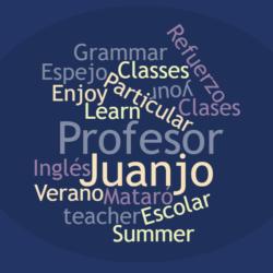 Grammar English Mataró Profesor
